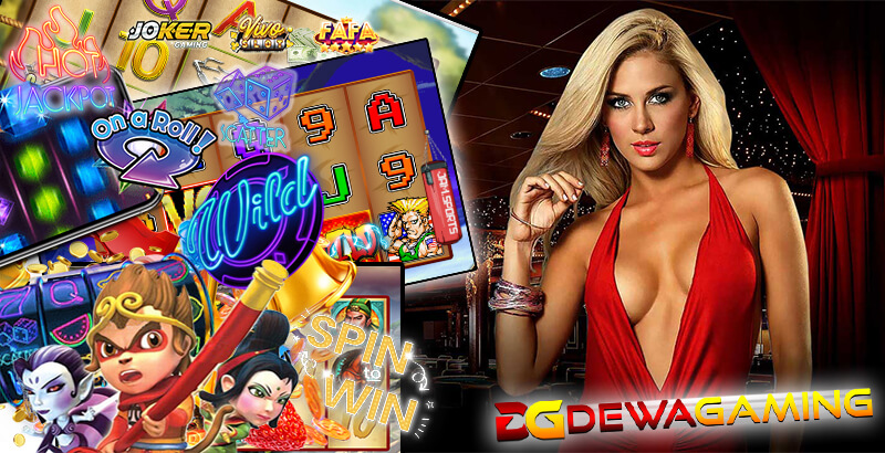 Tutorial Permainan Game Judi Slot Sizzling Hot