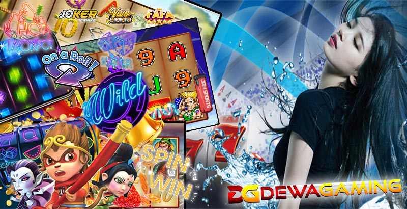 Tutorial Permainan Lord Of The Ocean Slot Joker