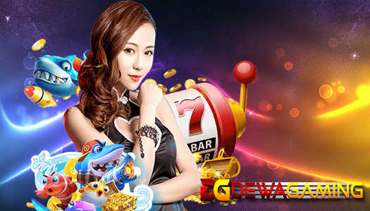 Slot Online Game Fafaslot Indonesia