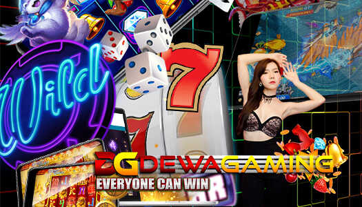 Slot Online Indonesia JDB Gaming